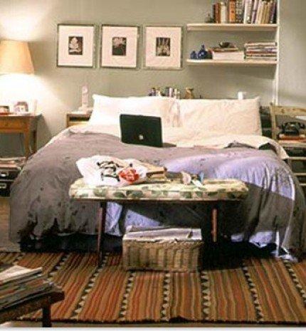 7 sorozatbeli otthon, ahol szívesen élnénk