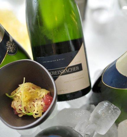 Három éremmel díjazták a somlói Kreinbacher Birtokot a pezsgők világbajnokságán
