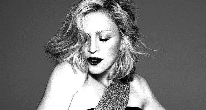 Isten éltessen Madonna!