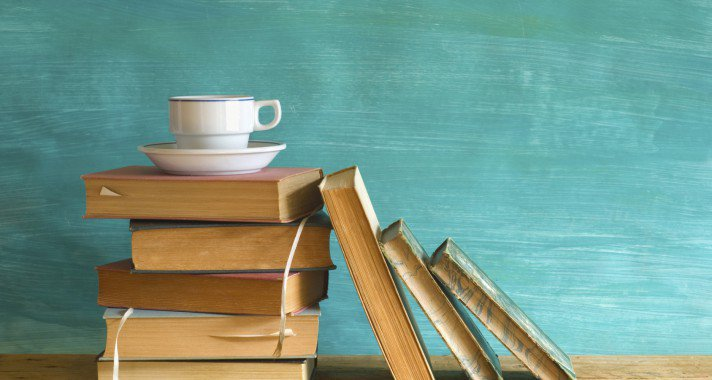 A házi könyvtárad kötelező darabjai