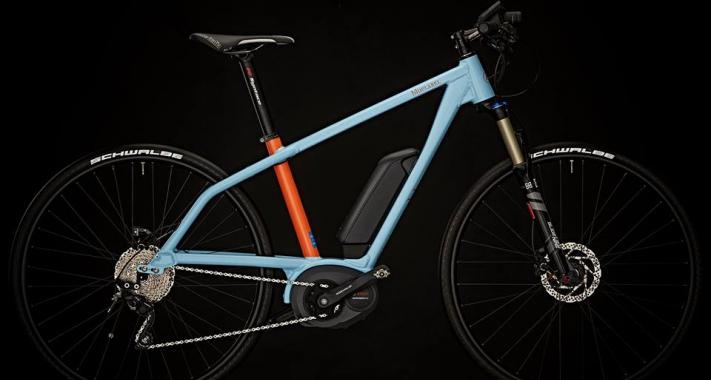 Jövő évi újdonságok - Pedelec kerékpárok