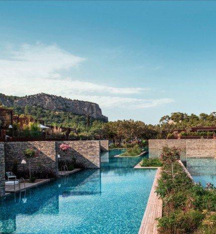 Íme a világ 12 leggyönyörűbb hotelje