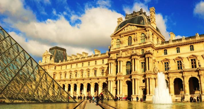 A világ 25 legjobb múzeuma