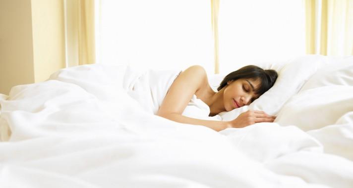 8 ok, amiért jó meztelenül aludni