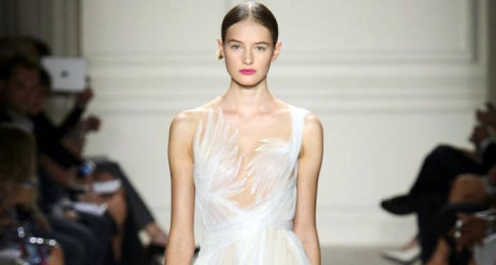 29 esküvői ruha a Fashion Weekről