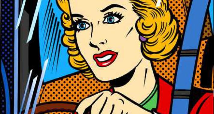 Négy nő: Vigyázz, még kinyírsz valakit! - 21. rész