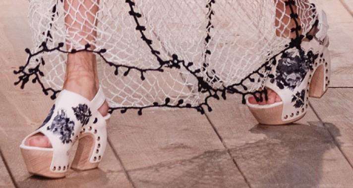 Tavaszi cipőbazár - 5 trend, amit viselni fogsz