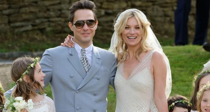 A legszebb szupermodell esküvői ruhák