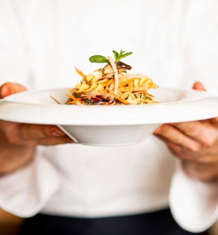 Vacsorázz a héten a legelegánsabb éttermekben!