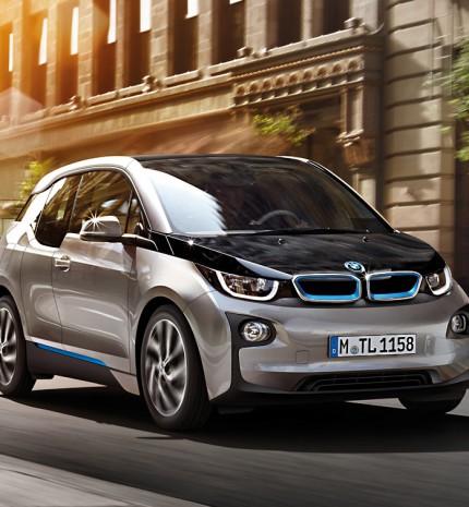 Nyerj egy BMW-t a hétvégére!