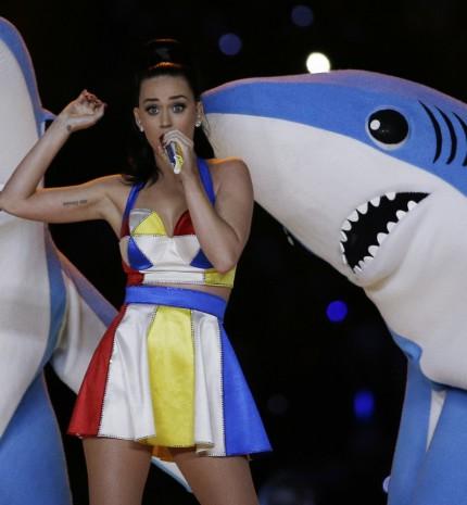 Lopd el Katy Perry jelmezét!