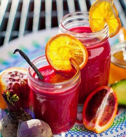 Őszi lélekmelegítő ital