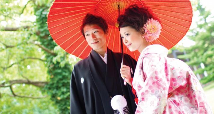 Japán párkapcsolati szokások