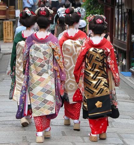 A japán kultúra és gasztronómia találkozása a Sushi Sei-ben!