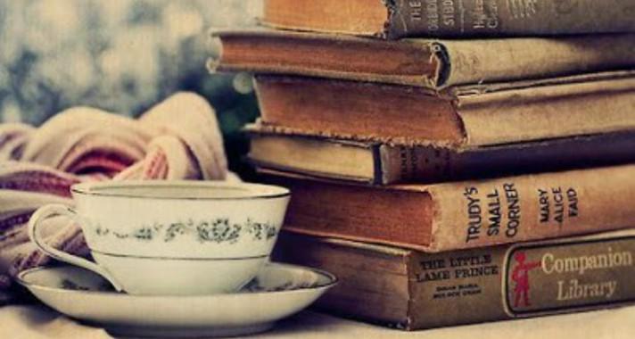 Könyvek, melyeket legalább egyszer el kell olvasnod