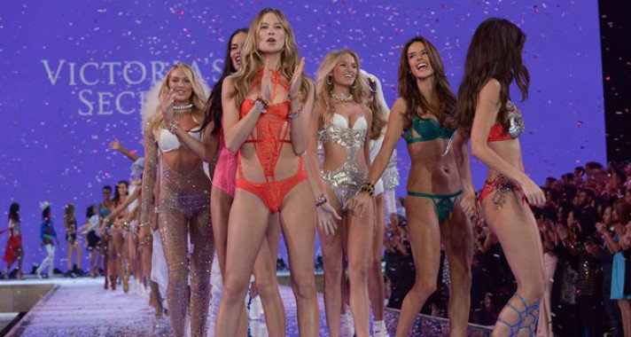 Victoria's Secret kifutó 2015