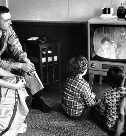 A televíziózás világnapja