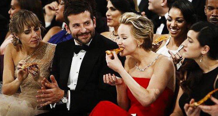 10 alkalom, amikor szerettem volna Jennifer Lawrence barátnője lenni
