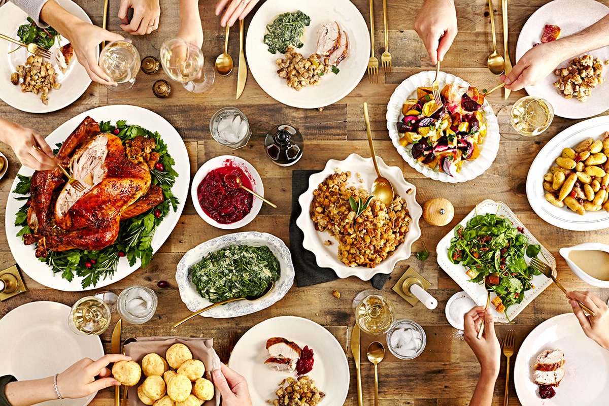Vallásfilozófia - Hálaadás Napja - Thanksgiving