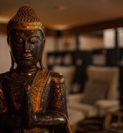 Thai masszázsélmények királyi környezetben
