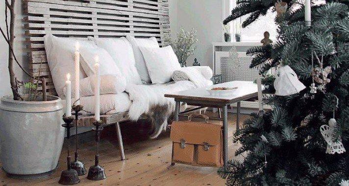 Téli otthon - képekben