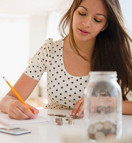 Pénzügyi kisokos nőknek