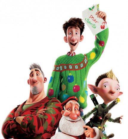 Mesék karácsonyra