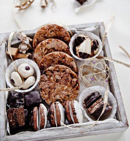 Karácsonyi sütemények