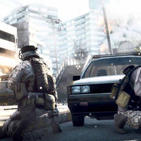 Battlefield 3.: kérj szabadságot!