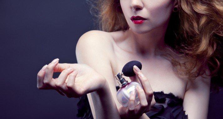 Kedvenc parfümjeink a fa alá