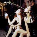 A nők és a részegség