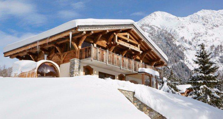10 luxusvityilló, ami új szintre emeli a téli vakációt