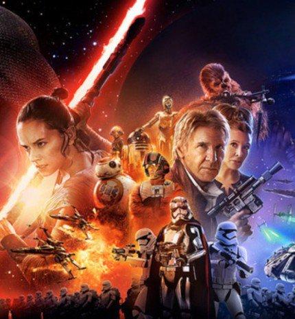Teszt: Melyik Star Wars-karakter a pasid?