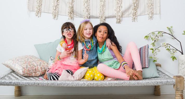Hogyan válassz ékszert a gyermekednek?