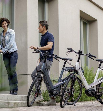 Sláger - Pedelec kerékpárok