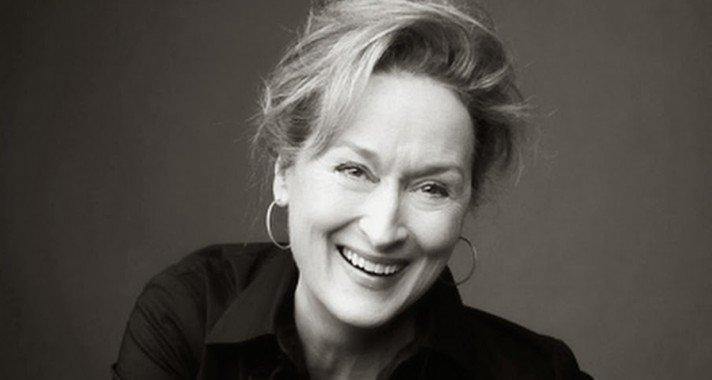 12 dolog, amit Meryl Streeptől tanulhatunk