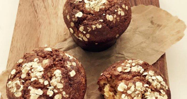 Répás muffin- ne féljünk tőle!