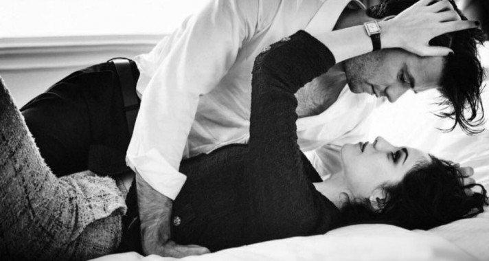 A párkapcsolatban nincs leigázó, és nincs behódoló