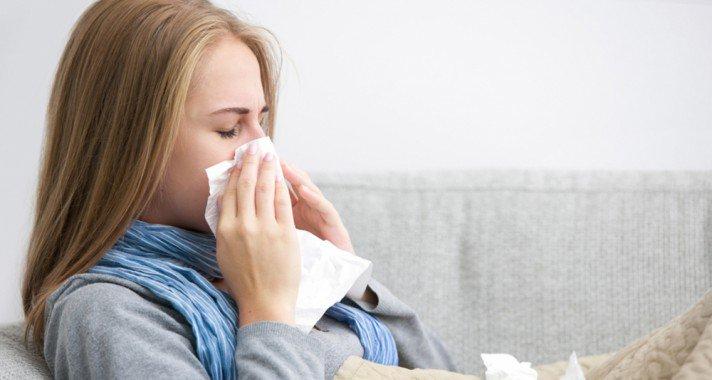 7 természetes praktika megfázás ellen