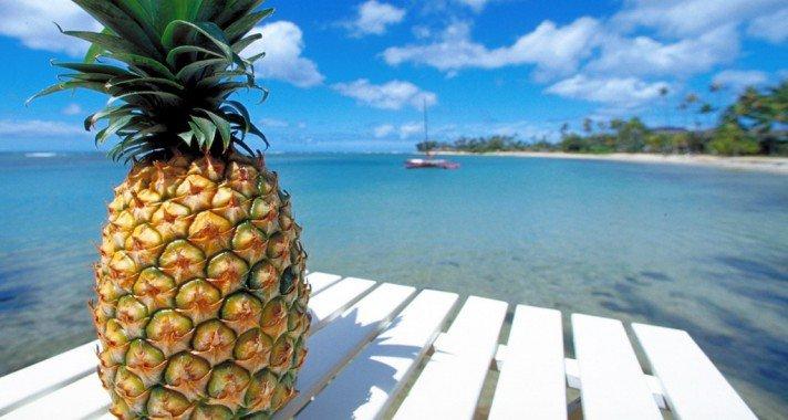 8 ok, amiért szeretjük az ananászt