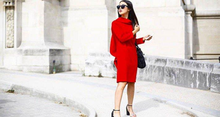 Az örök vörös: szín, ami mindenhez passzol