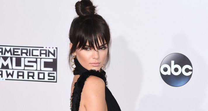 Kendall Jenner stílusevolúciója