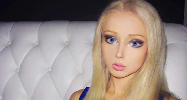 Barbie arcot mindenkinek?