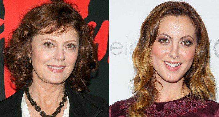 15 sztárcsemete, akik ugyanúgy néznek ki, mint híres mamáik