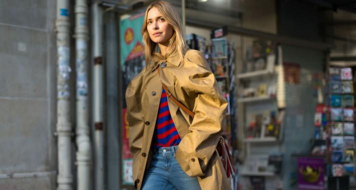 Top 4 tavaszi inspiráció az öltözködésben