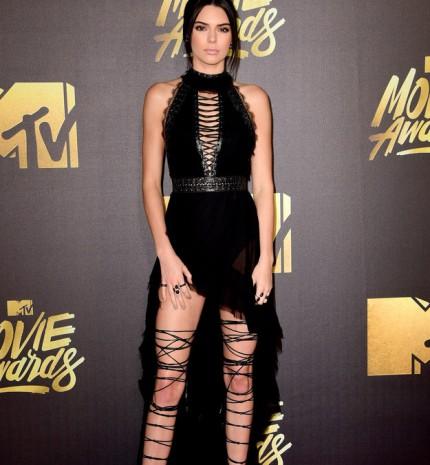 8 ruha az MTV Movie Awardsról, amit látnod kell