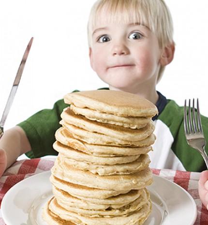 Testmozgással a gyermekkori elhízás ellen
