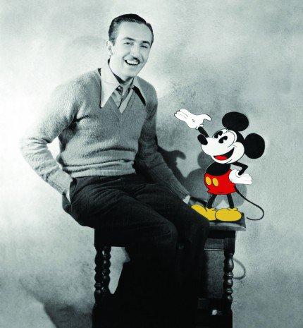Walt Disney 25 elgondolkodtató idézete