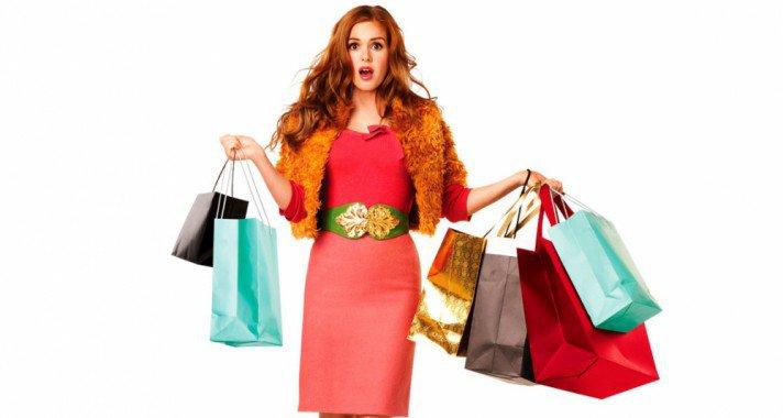 10 jele, hogy vásárlásfüggő vagy