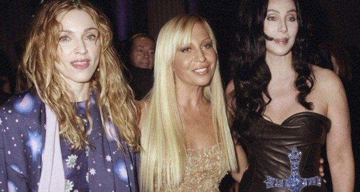 18 glamour fotó a régi idők MET gáláiról - Így mulatott anno Jackie Kennedy, Lady Diana, Madonna és a többiek